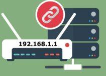 192.168.1.1 IP Login