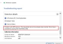 How to Fix NET HELPMSG 2182 Error on Windows 10, 8 and 7